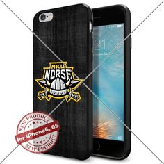 WADE CASE Northern Kentucky Norse Logo NCAA Cool Apple iPhone6 6S Case #1404 Black Smartphone Case Cover Collector TPU Rubber [Black] WADE CASE http://www.amazon.com/dp/B017J7OTCQ/ref=cm_sw_r_pi_dp_O9Fwwb0E73ZQP