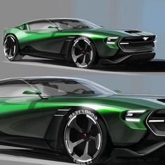 Modern 1967 Ford Mustang Shelby Is a Retro-Futuristic Tribute - autoevolution Ford Mustang 1967, Ford Mustang Shelby Gt500, Ford Mustangs, Mustang Cars, Shelby Gt 500, Car Design Sketch, Ford Classic Cars, Best Luxury Cars, Retro Futuristic