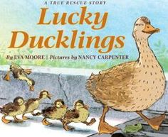 Spring Children's Book Recommendations