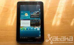Samsung Galaxy Tab 2 comienza a recibir Android 4.1 (Jelly Bean)  http://www.xatakandroid.com/p/88413
