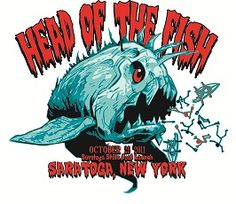 - Head of the Fish