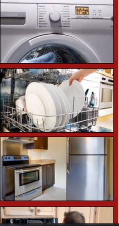 If you need best Washing Machine Repairs in London then your search is finished at Domestic Repairs Ltd. They are leading appliance repair& servicing specialists. They are experts with many years of experience and can ensure your appliance repair is carried out quickly and efficiently with no excuses. If you need a complete replacement appliance then there you also get some valuable advice.