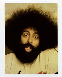 Reggie Watts ~ The Super Serious Show | Mandee Johnson