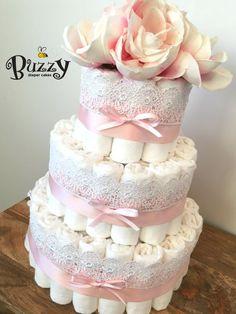 Resultado de imagen para diaper cakes