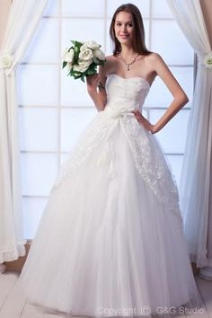 wedding dress / rochie de mireasa princess