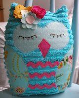 Feathered Owl Friend Ideas