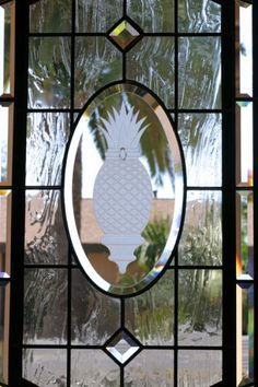 leaded glass windows | ... Private residence - Corona Del Mar, CA | Leaded Glass windows & doors