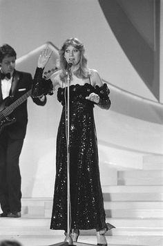 Maggie MacNeal - The Netherlands - Place 5 Eurovision Songs, Dresses, Netherlands, Claire, Dots, Google, Fashion, Vestidos, The Nederlands