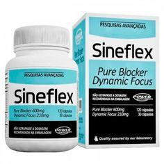 Sineflex é um suplemento que auxilia no emagrecimento ✓ Sineflex evita que o corpo absorva gorduras ✓ Compre Sineflex na Biopoint e receba em casa.