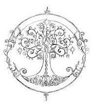tattoo arvore da vida celta - Pesquisa Google