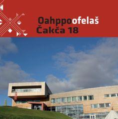 Oahppoofelas 2018 2019