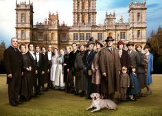 Downton Abbey Season Six production will begin early 2015, according to Masterpiece Executive Producer Rebecca Eaton. In a statement on the new season of the hit British TV series, which airs in th...