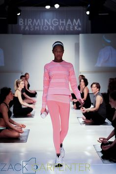 Outfit provided by lululemon. Image by Zack Carpenter.