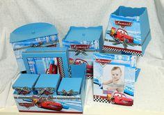 Kit Higiene Carros   Lembranças Artesanais   Elo7