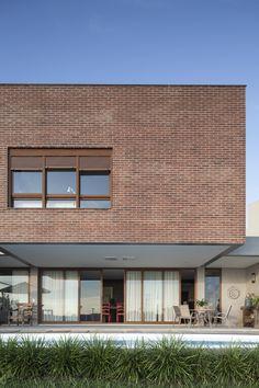 Casa E79 / Seferin Arquitetura + Mariana Fogliato