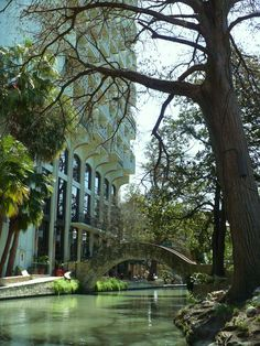 Riverwalk - San Antonio, Texas