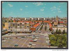 Nostalgie, het centrum van Amstelveen, in vroegere (betere?) tijden... Holland, Amsterdam, Town And Country, Netherlands, Paris Skyline, Dolores Park, Memories, Places, Pictures