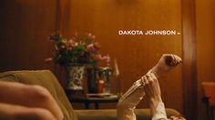 "Vogue ""Just a Minute"" Dakota Johnson, Proud Wife, Vogue, Cinematography, Films, Advertising, Shorts, Lighting, Color"