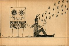 'Voice On Tape' Jon Carling