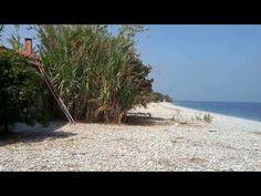 """""""Κρυμμένες"""" Αιγειράτικες παραλίες. Νο2 - YouTube"""