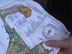 Orienteering for beginners  Great for learning the vocabulary of orienteering