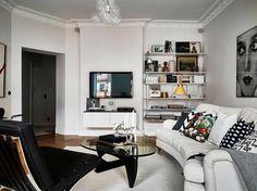 Blanco y negro con glamour - Contenido seleccionado con la ayuda de http://r4s.to/r4s
