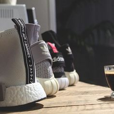 ✌️NOIRFONCE Concept Store✌ #adidas #asics #newbalance #diadora #sneakersnews #fillingpieces #etq #etqamsterdam #nike #saucony #puma #coffee #boost #nmd #jasonmarkk #rihanna #fenty #rsf #retrosuperfuture #sneakers #kicks #shop #store #conceptstore #spain #madrid #malasaña #noirfonce