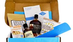 A Sneak Peek at MARY's Secret Ingredients Subscription Box and Get Off! - My Perfect Storm Delta Blues, Surprise Box, Snack Recipes, Snacks, Restaurant Equipment, Subscription Boxes, Original Recipe, Summer 2015, Pop Tarts