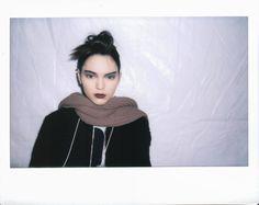 Kendall Jenner at Fashion Week Fall 2015   POPSUGAR Fashion