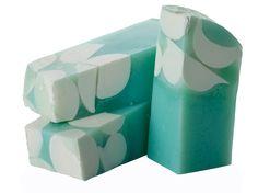 Lush Snow Globe Soap