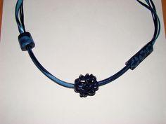 Hand made polymer clay necklace. https://www.facebook.com/Anna-Donna-%C3%A9kszer-231340573715505/