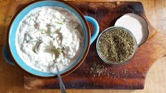 VEGAN GREEK SEASONINGS ~ PLUS BONUS RECIPES | Connie's RAWsome kitchen --personally i would replace the thyme with mint and dill