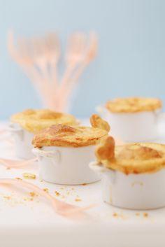 Pot Pie de Haddock  Buffet Zest  Blogueira Pé no Altar | Wedding Inspirations, Home Décor & Party Ideas