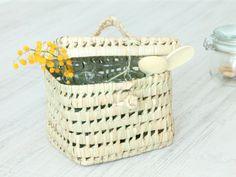 cesta de picnic natural. dar amïna shop