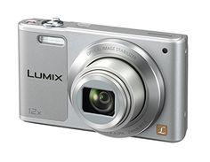 Panasonic DMC-SZ10EG-S Lumix Digitalkamera (6,4 cm (2,7 Zoll) LCD-Display, MOS-Sensor, 16,1 Megapixel, 12-fach opt. Zoom, WiFi, 80MB interne Speicher, USB) silber - http://kameras-kaufen.de/panasonic/silber-panasonic-dmc-sz10eg-w-lumix-7-5-cm-3-zoll-lcd