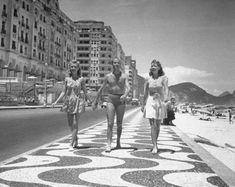 Rio, 40 graus, em 1930