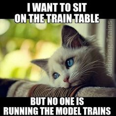 13 Best Funny Model Train Quotes Images Model Trains Funny Train