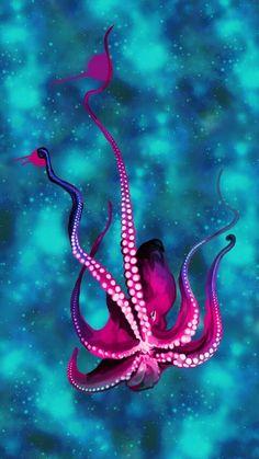 #molluscs #molluscs #animals Beautiful Sea Creatures, Deep Sea Creatures, Animals Beautiful, Cute Animals, Underwater Animals, Underwater Creatures, Underwater Life, Tier Fotos, Sea And Ocean