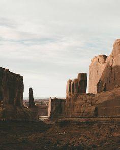 Arches National Park, Utah #ArchesNationalPark #Utah