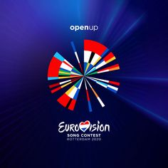 Open up to the new Eurovision 2020 :). Yes, the logo appeared a long time ago, the slogan is still . theme Open up to the new Eurovision 2020 :). Yes, the logo appeared a long time ago, the slogan is . Rotterdam, Hetalia, Bingo, Eurovision France, Up Theme, Eurovision Songs, Album Releases, Cd Album, World Peace