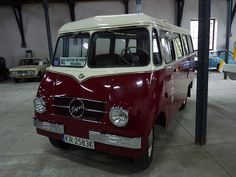 ZSD Nysa Nysa N61 The Nysa van was produced in the town of Nysa, Poland, from 1958 until 1994. Contrary to the angular Żuk van, based on the same chassis parts, the Nysa had rounded body lines, esp…
