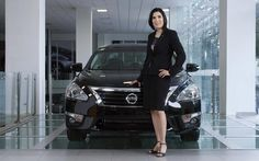 To reach the general direction and presidency of Nissan Mexico, Mayra relied on her great determination and talent, now she is trying to help more women do the same. Nissan, Women Empowerment, Business Women, People, Empowered Women, Woman, Life Goals, Determination, Dresses