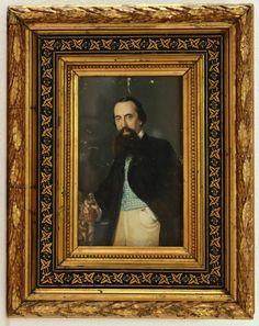 Retrato de Aureliano Ibarra http://www.museopusol.com/es/actividad/?id=88&cat=5&dat=12%202014