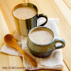 Cinnamon Sore Throat Tea by Life Currents