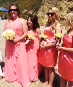 Wedding Tips to Beat the Summer Heat - Wedding Officiant Los Angeles