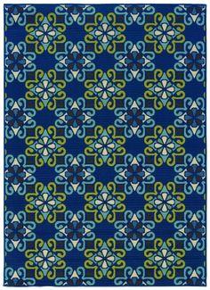 Sphinx by Oriental Weavers Caspian 3331L Blue Transitional Rug