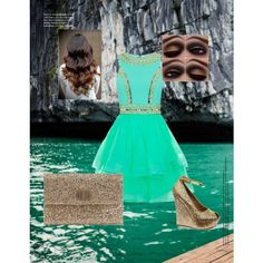 """:)"" by megi-star on Polyvore"