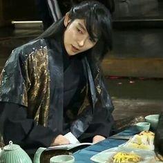 Lee Joongi, Lee Jun Ki, 7 First Kisses, Arang And The Magistrate, Wang So, Scarlet Heart, Moon Lovers, Korean Star, Joon Gi