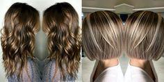 Trendy Hair Highlights 2016!