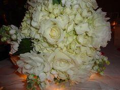 laurens wedding boquet